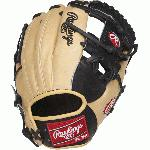 Rawlings Heart of Hide PRONP4 2BC Baseball Glove 11.25 Right Hand Throw