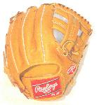 Rawlings Heart of Hide PROSPT Baseball Glove 11.75 Right Hand Throw