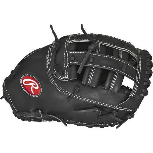 rawlings-heart-of-hide-protm8sb-softball-first-base-mitt-12-5-right-hand-throw PROTM8SB-RightHandThrow Rawlings 083321196805 Fits like a glove is a meaning softball players have never