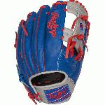 rawlings heart of hide salesman sample pronp5 2rgs baseball glove 11 75 right hand throw