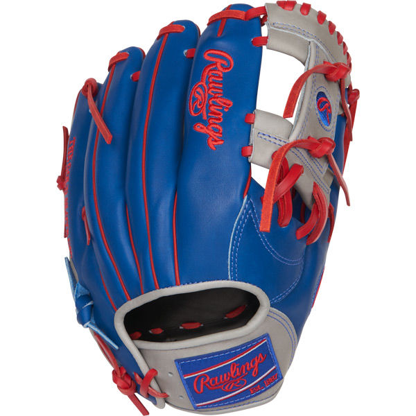 rawlings-heart-of-hide-salesman-sample-pronp5-2rgs-baseball-glove-11-75-right-hand-throw PRONP5-2RGS-NOTAGS-RightHandThrow Rawlings 083321466281 Constructed from Rawlings' world-renowned Heart of the Hide® steer hide leather