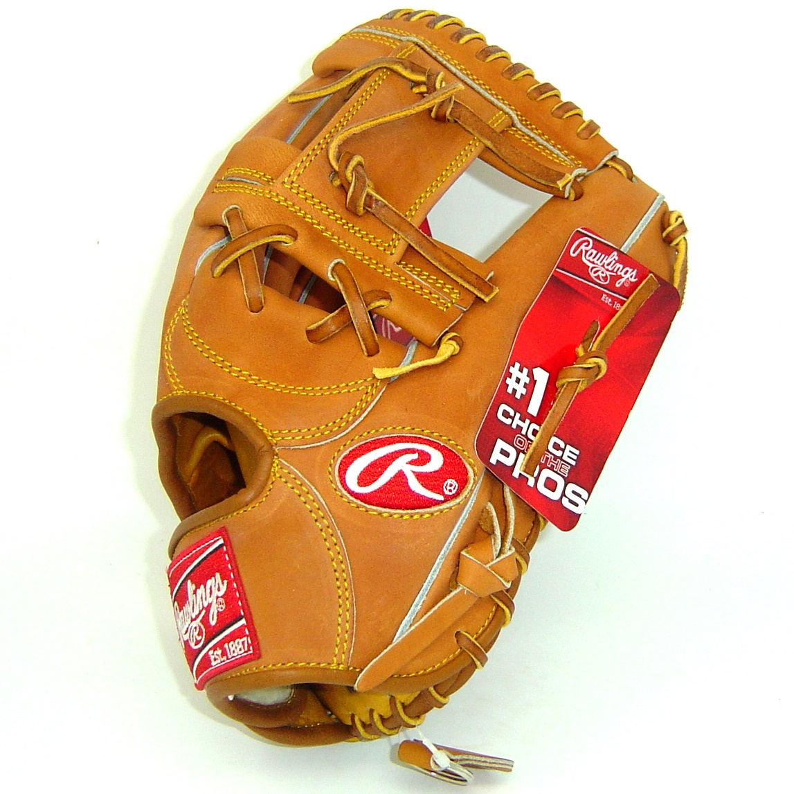 rawlings-heart-of-hide-xpg3-baseball-glove-12-inch-right-hand-throw XPG3-RightHandThrow Rawlings  <p>Rawlings Heart of Hide Brooks Robinson model remake in horween leather.</p>