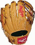 Rawlings Heart of the Hide 11 1/4 Baseball Glove Right Hand Throw