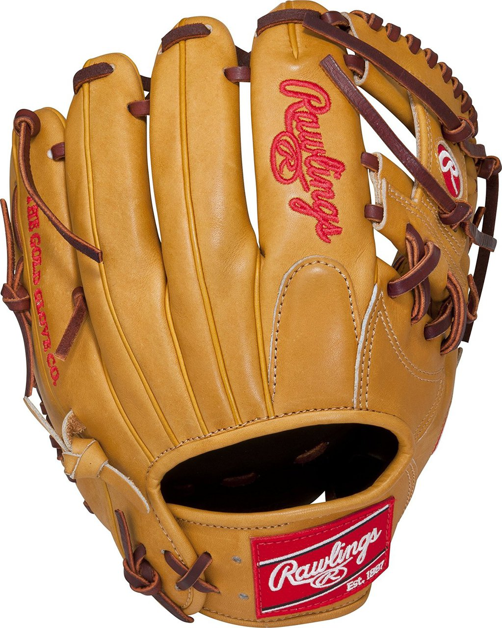 rawlings-heart-of-the-hide-11-1-4-baseball-glove-right-hand-throw PRONP2-2BU-RightHandThrow Rawlings 083321177132 Heart of the Hide is one of the most classic glove