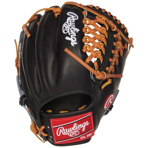 rawlings-heart-of-the-hide-11-5-baseball-glove-pro204-4jbt-right-hand-throw PRO204-4JBT-RightHandThrow Rawlings 083321523014 Constructed from Rawlings' world-renowned Heart of the Hide® steer hide leather
