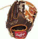 rawlings heart of the hide 11 5 baseball glove right hand throw