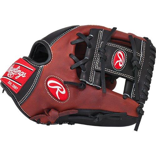rawlings-heart-of-the-hide-11-5-inch-baseball-glove-pro200-2pb-right-hand-throw PRO200-2PB-Right Hand Throw Rawlings 083321360787 Rawlings Heart of the Hide 11.5 inch Baseball Glove PRO200-2PB Right