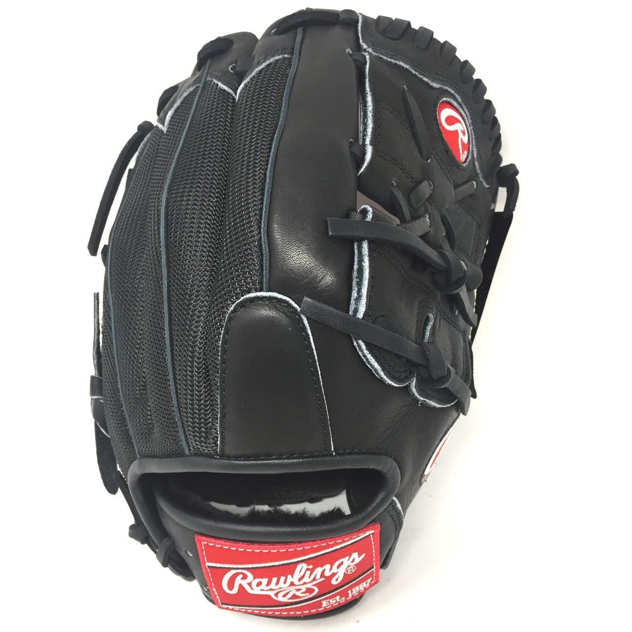 rawlings-heart-of-the-hide-11-5-inch-pro-mesh-baseball-glove-right-handed-throw PRO2009M-RightHandThrow Rawlings New Rawlings Heart of the Hide 11.5 inch Pro Mesh Baseball Glove