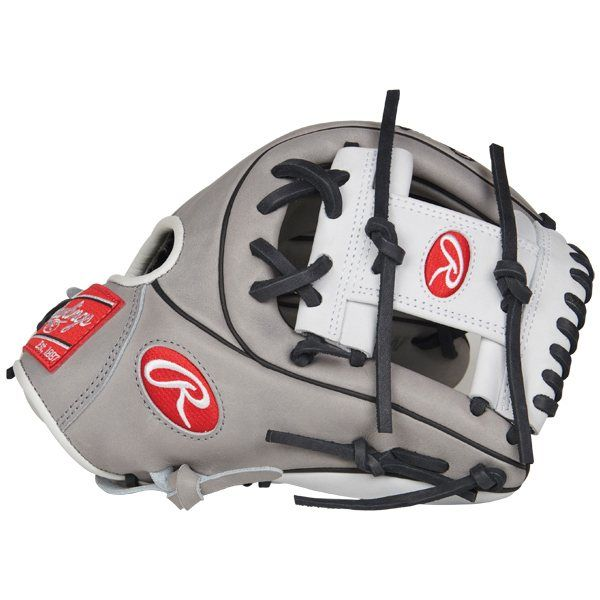 rawlings-heart-of-the-hide-11-75-in-fastpitch-infield-glove-right-hand-throw PRO715SB-2GW-RightHandThrow Rawlings 083321524349 Fits like a glove is a meaning softball players have never