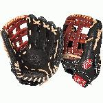 The Living Legend. Since 1958, the Rawlings Heart of the Hide series has withstood the test of time. Handcrafted from the top 5% of steer hides and the best pro grade lace, its durability remains unmatched. With position specific pro patterns and nice deep pockets, Heart of the Hide gloves provide the playability that has made them among the most sought after gloves in the market.