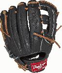 Rawlings Heart of the Hide 12 Baseball Glove Right Hand Throw