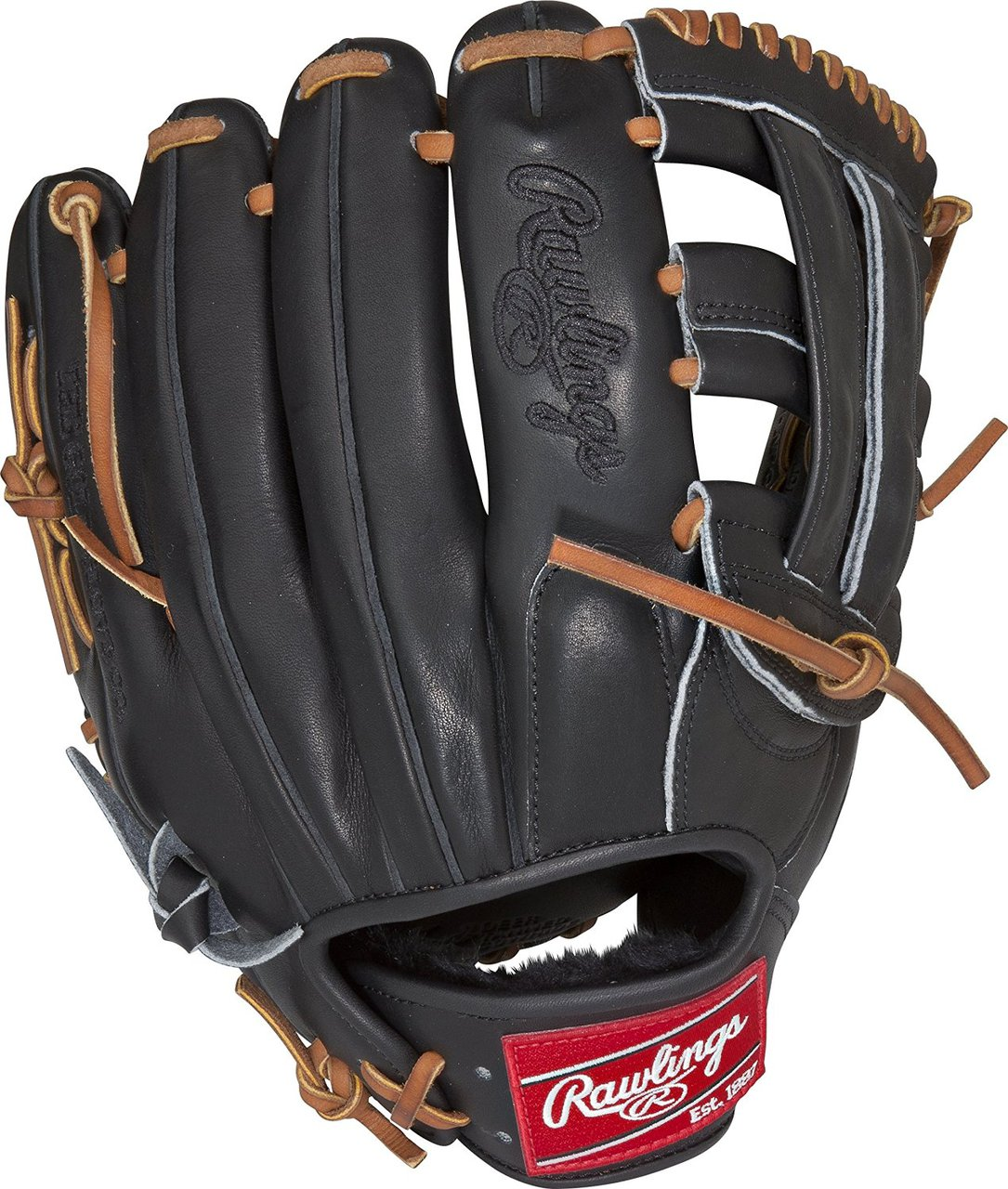 rawlings-heart-of-the-hide-12-baseball-glove-right-hand-throw PRONP6-6JB-RightHandThrow Rawlings 083321164866 Free Shipping 12.00 Inch Pattern Kyle Seager Game Day Model Break-In