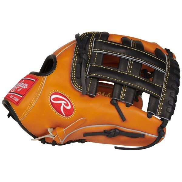 rawlings-heart-of-the-hide-12-inch-baseball-glove-right-hand-throw PRO206-6JTB-RightHandThrow Rawlings 083321522901 This Heart of the Hide baseball glove from Rawlings features a