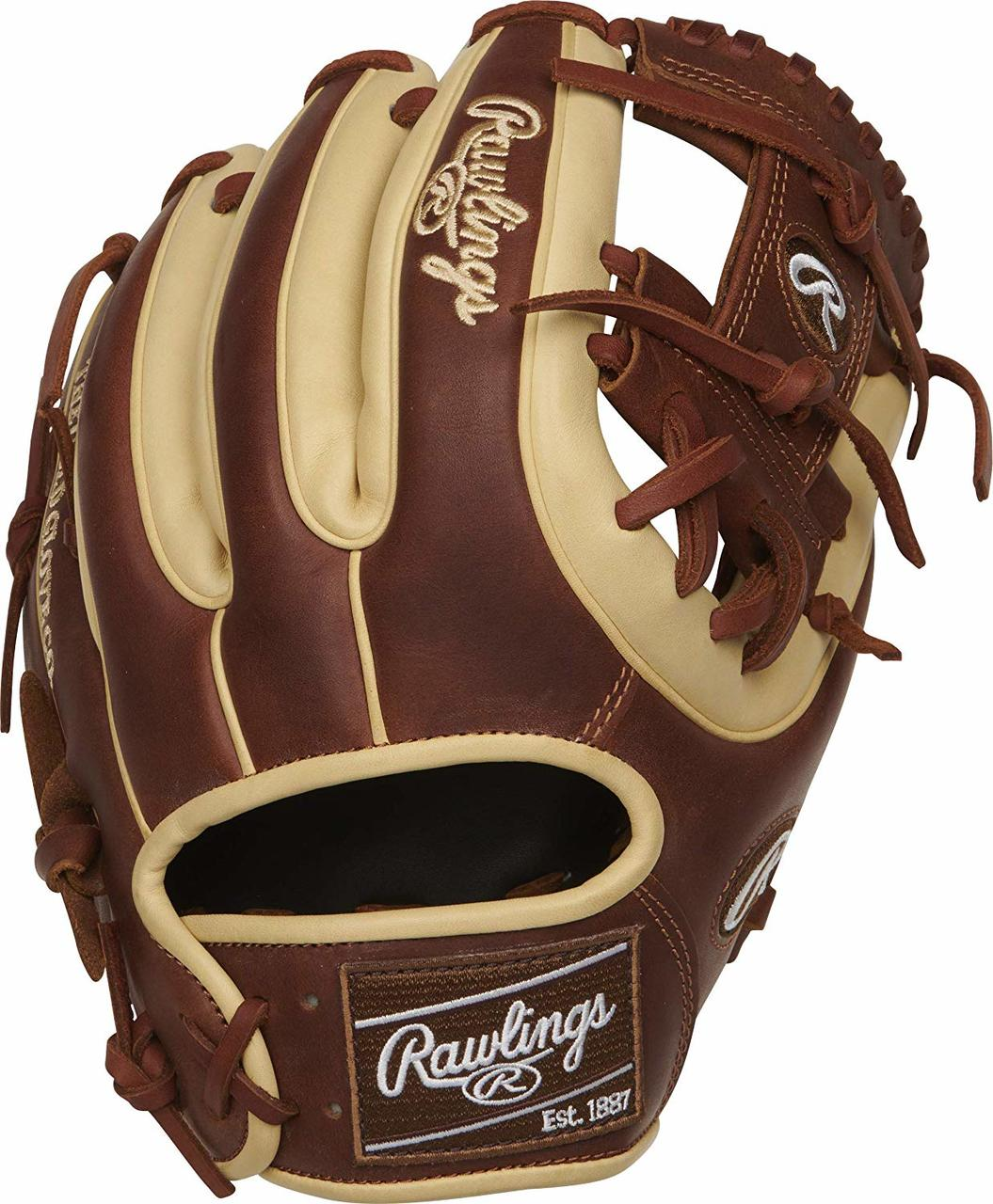 rawlings-heart-of-the-hide-314-2cti-baseball-glove-11-5-right-hand-throw PRO314-2CTI-RightHandThrow Rawlings 083321598777 Manufactured by the top glove craftsmen in the world the Heart