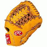 Rawlings Heart of the Hide Baseball Glove 11.5 inch PRO200 4GT Right Handed Throw