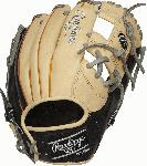 rawlings heart of the hide baseball glove 11 5 pronp4 2cbt i web right hand throw