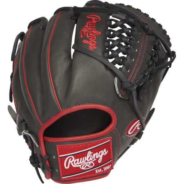 rawlings-heart-of-the-hide-baseball-glove-pro204-4dss-11-5-right-hand-throw PRO204-4DSS-RightHandThrow Rawlings 083321368684 11.5 pattern Constructed from the top 5% of all available hides