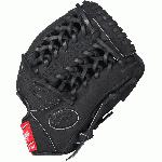 Rawlings-patented Dual Core technology, the Heart of the Hide Dual Core fielder's gloves are designed with position-specific break points in the glove pattern so players can achieve top-level performance customized for their defensive needs. Additionally, these gloves are specially-tanned for a softer feel, allowing for less break-in time. Dual Core Technology Crafted from authentic Rawlings Pro Patterns Produced by the world's finest glove technicians Soft full grain leather palm and fingerback linings provide exemplary comfort USA-tanned leather lacing for durability 11.5 InfieldPitcher Pattern Modified Trap-Eze Web Conventional Back