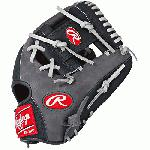 Rawlings Heart of the Hide Dual Core Baseball Glove 11.5 PRO202GBPF (Right-Hand-Throw) : Rawlings-patented Dual Core technology, the Heart of the Hide Dual Core fielders gloves are designed with position-specific break points in the glove pattern so players can achieve top-level performance customized for their defensive needs. Additionally, these gloves are specially-tanned for a softer feel, allowing for less break-in time.