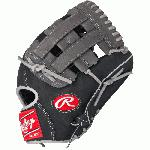 Rawlings-patented Dual Core technology the Heart of the Hide Dual Core fielder% gloves are designed with position-specific break points in the glove pattern so players can achieve top-level performance customized for their defensive needs. Additionally these gloves are specially-tanned for a softer feel allowing for less break-in time. Rawlings PRO1176DCBG Baseball Glove Features Dual Core Technology Crafted from authentic Rawlings Pro Patterns Produced by the world% finest glove technicians Soft full grain leather palm and fingerback linings provide exemplary comfort USA-tanned leather lacing for durability 11.75 InfieldPattern Pro-H Web Conventional Back One Year Manufacturer s Warranty
