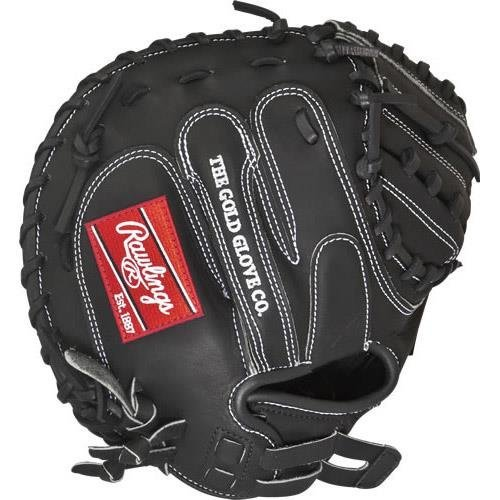 rawlings-heart-of-the-hide-dual-core-softball-34-catchers-mitt PROCM34SBB-RightHandThrow Rawlings 083321196836 quotFits like a glovequot is a meaning softball players have never