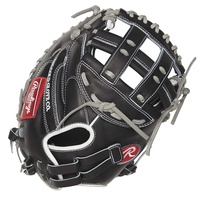 rawlings heart of the hide fastpitch softball glove 12 5 inch right hand throw