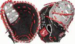 rawlings heart of the hide first base mitt profm20bgs right hand throw
