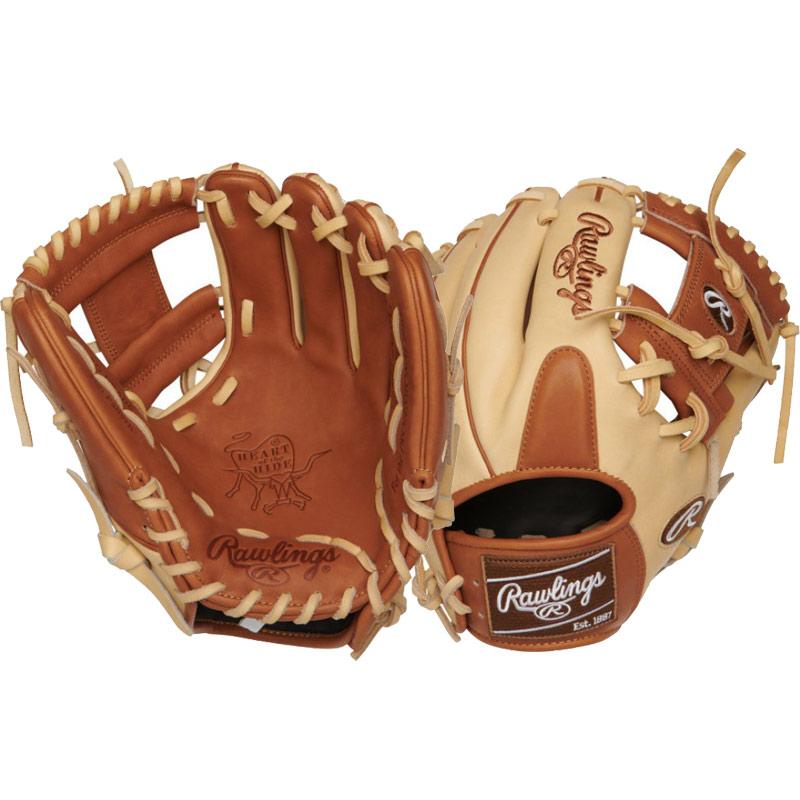 rawlings-heart-of-the-hide-gold-glove-club-11-5-baseball-glove-right-hand-throw PRO204-2GBC-RightHandThrow Rawlings 083321577987 Heart of the Hide is one of the most classic glove