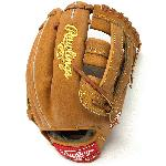 rawlings heart of the hide horween pro204 6ht baseball glove 11 5 right hand throw