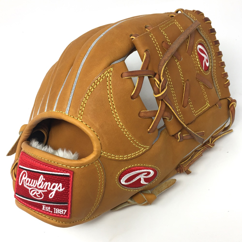 rawlings-heart-of-the-hide-horween-prosxsc-baseball-glove-11-inch-right-hand-throw PROSXSC-RightHandThrow Rawlings  <p>Classic remake of PROSXSC pattern. Stiff Horween Leather. No Palm pad.