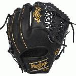 Rawlings Heart of the Hide LE Baseball Glove 11.5 PRO204 4BB Right Hand Throw