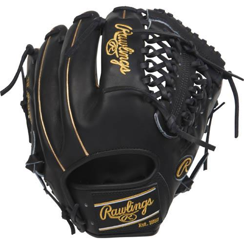rawlings-heart-of-the-hide-le-baseball-glove-11-5-pro204-4bb-right-hand-throw PRO204-4BB-RightHandThrow Rawlings 083321317330 Modified Trap-Eze® is an extremely strong web with great ball snagging