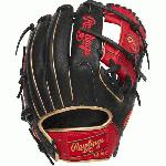 Rawlings Heart of the Hide LE Baseball Glove 11.5 PRO2174 2BSG Right Hand Throw