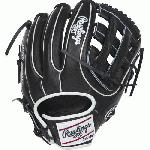 Rawlings Heart of the Hide LE Baseball Glove 11.75 PRO315 6BW Right Hand Throw