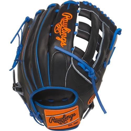 rawlings-heart-of-the-hide-le-baseball-glove-12-75-pro3039-6bg-right-hand-throw PRO3039-6BG-RightHandThrow Rawlings 083321317415 Pro H™ is an extremely versatile web for infielders and outfielders