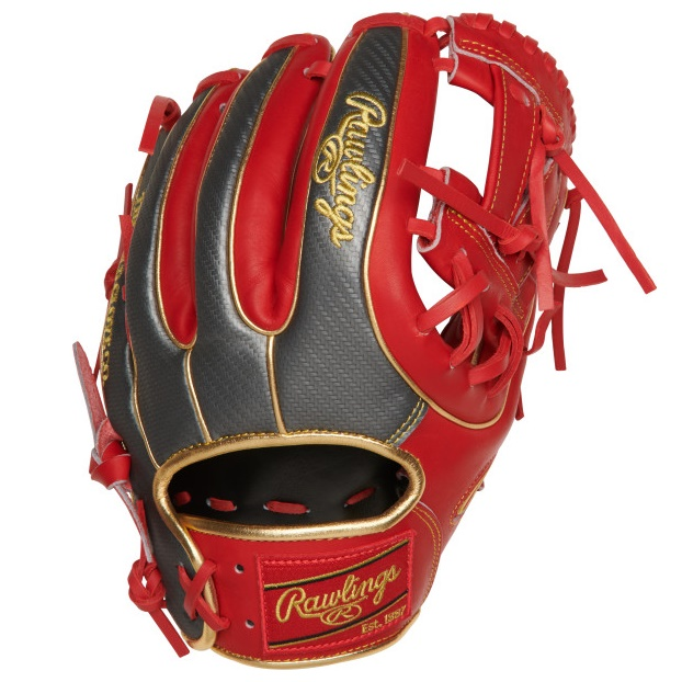 rawlings-heart-of-the-hide-november-gotm-baseball-glove-11-5-right-hand-throw PRO314-7SCF-RightHandThrow Rawlings 083321671173 Packed with pro features and a quick break-in process the Rawlings