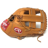 rawlings heart of the hide pro tt2 tan single post baseball glove 11 5 right hand throw