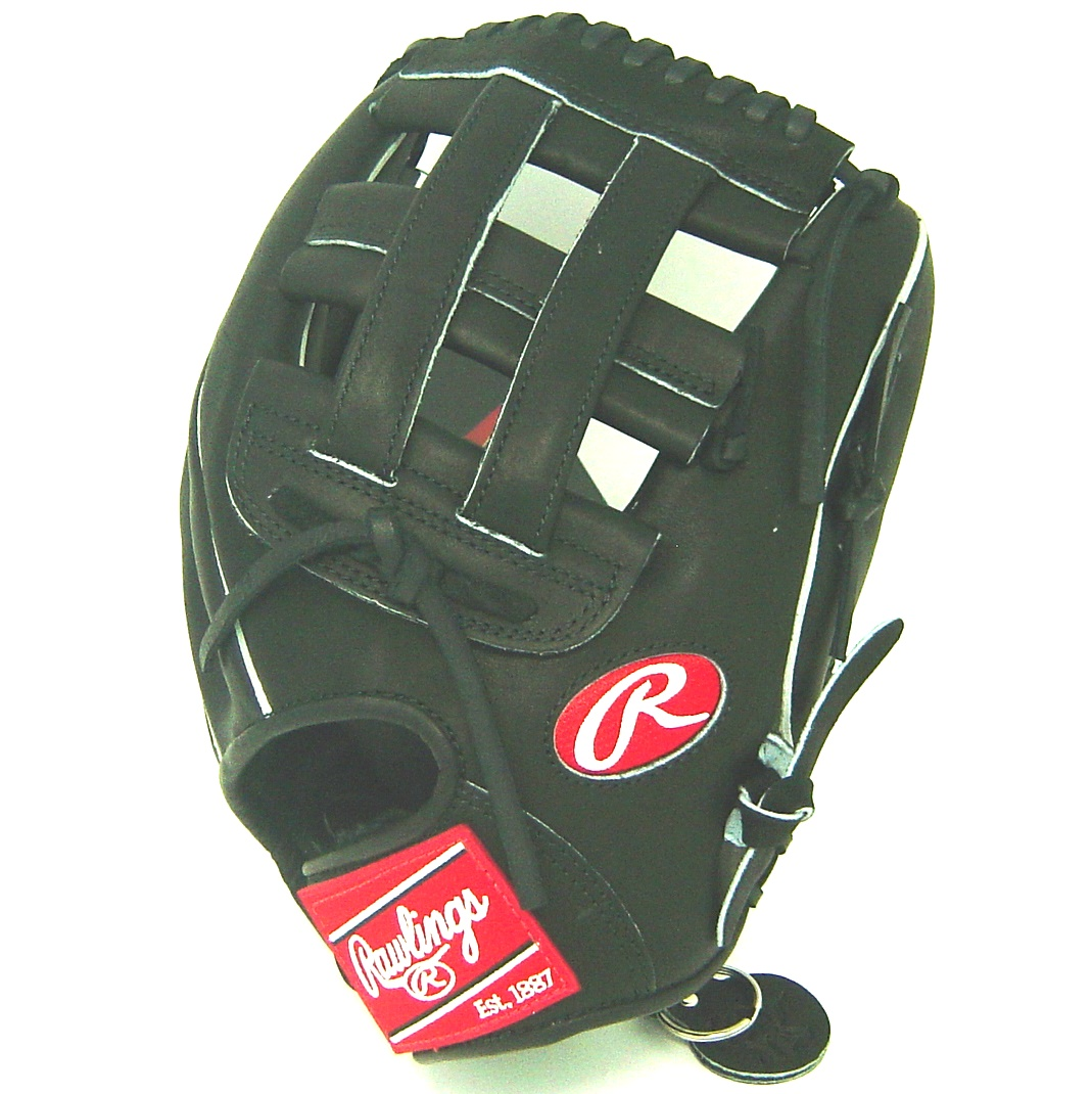 rawlings-heart-of-the-hide-pro1000hcb-baseball-glove-12-inch-h-web-right-hand-throw PRO1000-HCB-RightHandThrow Rawlings  Ballgloves.com exclusive baseball glove from Rawlings. Shortstop Third base pattern using