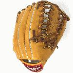 The Rawlings PRO12TC Heart of the Hide Baseball Glove is 12 inches. Made with Japanese tanned Heart of Hide leather. Stiff with break in needed. 12 inch pattern and Trap Web makes this glove a excellent infield or pitchers glove. Deer tanned cowhide inside lining and no palm pad. Made in the Phillipines. This Rawlings baseball glove is a pro model with pro performance. World renowed Heart of the Hide leather for unmatched durability. Crafted from authentic Rawlings Pro patterns. Produced by the world finest Rawlings glove technicians. Soft full grain leather palm and finger back lining provide exemplary comfort. USA tanned leather lacing for durability. The PRO12TC is a ballgloves.com exclusive remake of this highly popular classic Rawlings Glove.