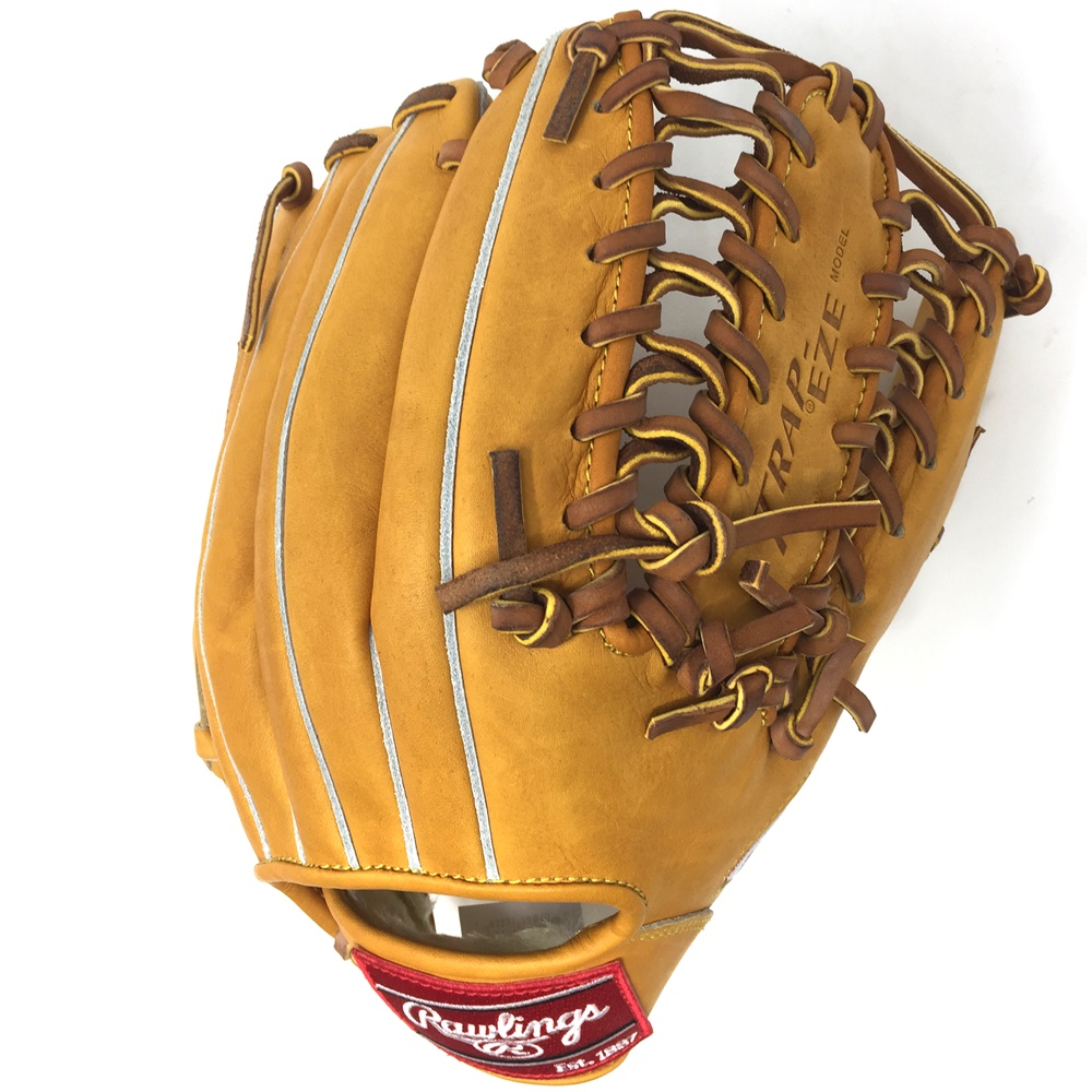 rawlings-heart-of-the-hide-pro12tc-baseball-glove-12-inch-right-handed-throw PRO12TC-Right Handed Throw   The Rawlings PRO12TC Heart of the Hide Baseball Glove is 12