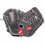 Rawlings-patented Dual Core technology the Heart of the Hide Dual Core fielders gloves are designed with position-specific break points in the glove pattern so players can achieve top-level performance customized for their defensive needs. Additionally these gloves are specially-tanned for a softer feel allowing for less break-in time. Rawlings PRO204DCG Baseball Glove Features Dual Core Technology Crafted from authentic Rawlings Pro Patterns Produced by the worlds finest glove technicians Soft full grain leather palm and fingerback linings provide exemplary comfort USA-tanned leather lacing for durability 11.5 Infield Pitcher Pattern Modified Trap-Eze Web Conventional Back One Year Manufacturer s Warranty