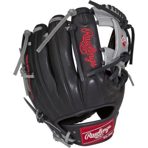 rawlings-heart-of-the-hide-pro2174-2bg-black-11-5-baseball-glove-right-hand-throw PRO2174-2BG-RightHandThrow Rawlings 083321531279 This Heart of the Hide baseball glove from Rawlings features a