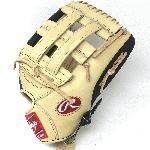 rawlings heart of the hide pro303 baseball glove camel black 12 75 right hand throw