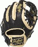 This 11. 25-inch Heart of the Hide infield glove provides balanced performance from pocket to palm. Thanks to the ultra-premium steer-hide leather Rawlings has to offer, you'll turn two like a pro. Its I-Web design allows for quick grounder picks, while a quickly worn-in pocket will have you transferring the ball better than ever before in no time. With Tennessee Tanning laces for added durability, and Dual Core Technology lining the palm, this Rawlings infield glove will be your partner in making web gems for years to come. Order today and prepare for an unbreakable bond with your glove this season and beyond.