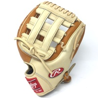 rawlings heart of the hide pro314 baseball glove 11 5 h web right hand throw