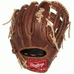 rawlings heart of the hide pro315sb 6sl softball glove 11 75 right hand throw