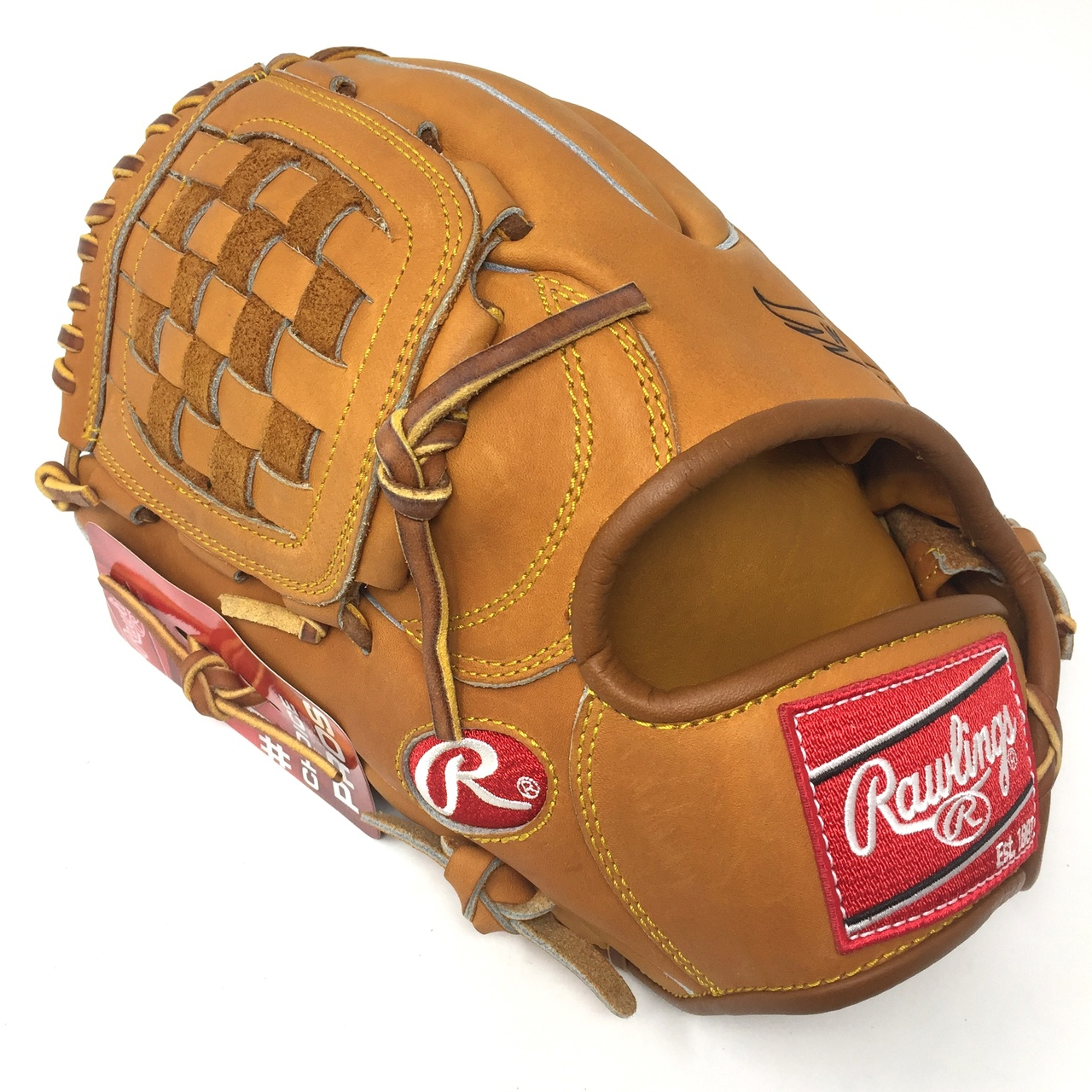 rawlings-heart-of-the-hide-pro6xbc-baseball-glove-left-handed-throw PRO6XBC-Left Handed Throw Rawlings New Rawlings Heart of the Hide PRO6XBC Baseball Glove Left Handed Throw