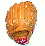 Rawlings Heart of the Hide PRO6XBC Baseball Glove (Right Handed Throw) : Classic Remake exclusive to Ballgloves, this Rawlings PRO6XBC is made with stiff horween leather.