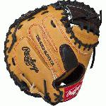 Heart of the Hide is one of the most classic glove models in baseball. Rawlings Heart of the Hide Gloves feature specialty Heart of the Hide leather that breaks in to specific playing preferences forming the perfect pocket. From the Wool Blend Padding to the Soft Leather Finger Back Lining Heart of the Hide gives you the high-performing glove with the comfort you need - day in and day out. Heart of the Hide Catcher s Mitt Features Top 5 Steer Hide Leather Game-Day Patterns from Top Advisory Players Deertanned Cowhide Plus Palm Lining Tennessee Tanning Rawhide Leather Laces Padded Thumb Loops 33 Catcher Pattern Closed 1-Piece Solid Web One Year Manufacturer Warranty