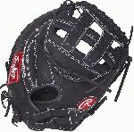http://www.ballgloves.us.com/images/rawlings heart of the hide procm33fpb 33 inch softball catchers mitt right hand throw